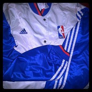 NBA Stadium Jacket